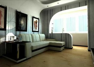 фото дизайн малогабаритной квартиры